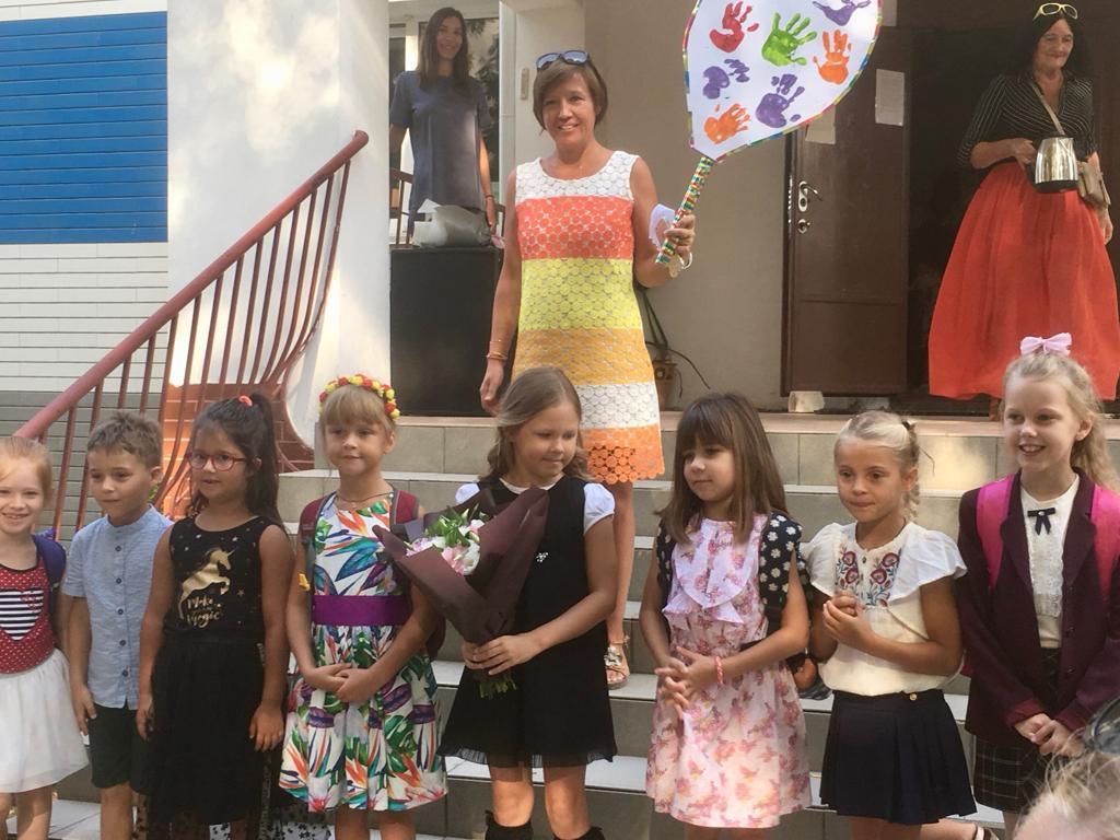 Rentree Odessa - 2019-2020 18